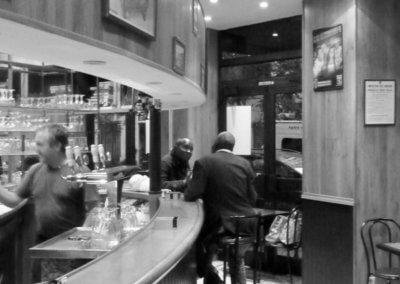 Café Montiel