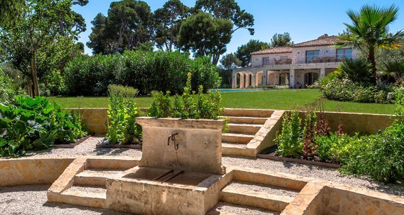 Villa La Licorne